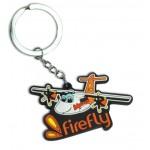 Firefly Key Chain