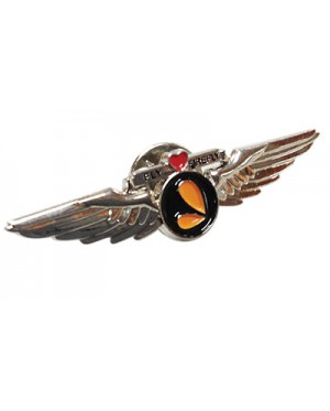 Firefly Pin Badge
