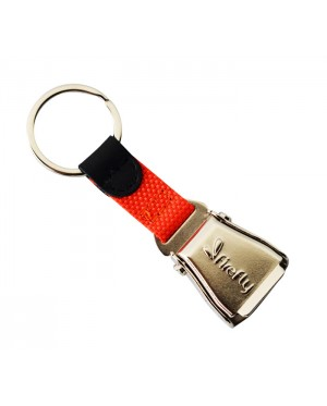 Firefly Buckle Keychain