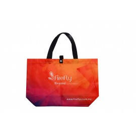 Firefly Shopping Bag