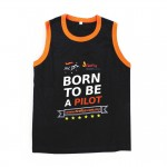 Firefly Kids Black (Born to be a Pilot)