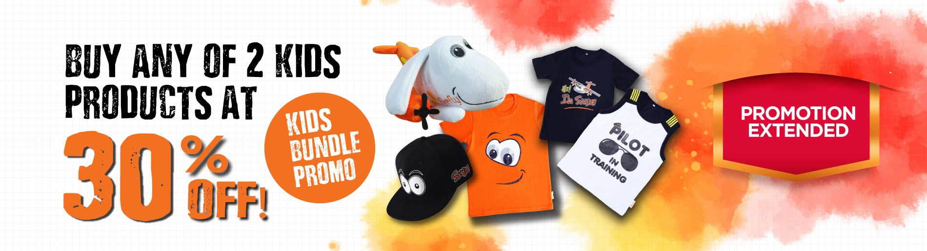 Kids Bundle Promo