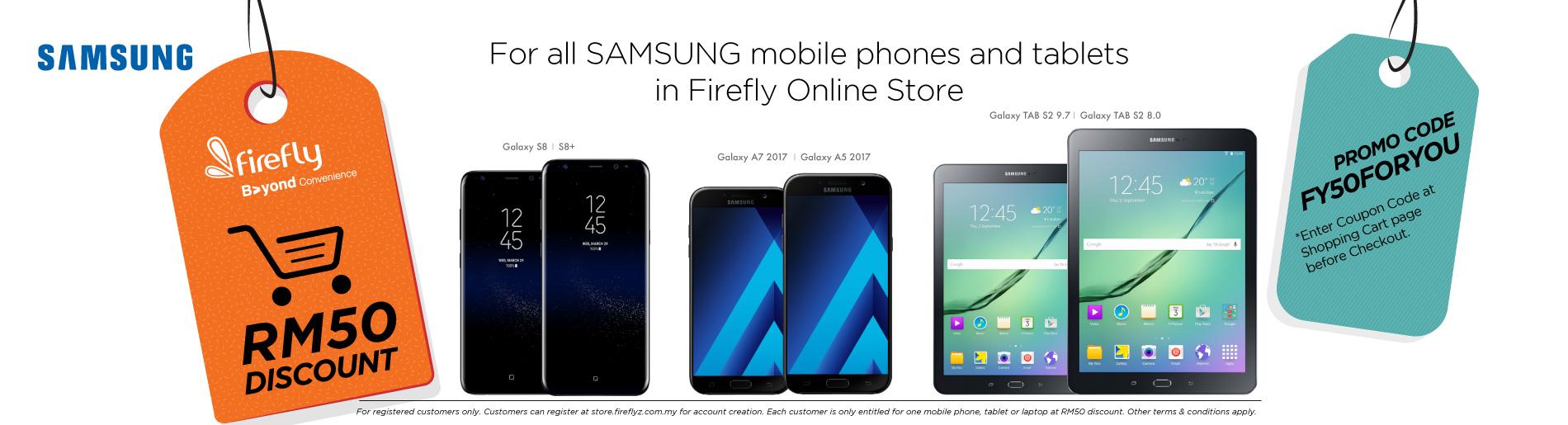 RM50 Samsung